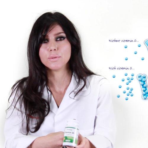 Emergen30 - Vitamin D