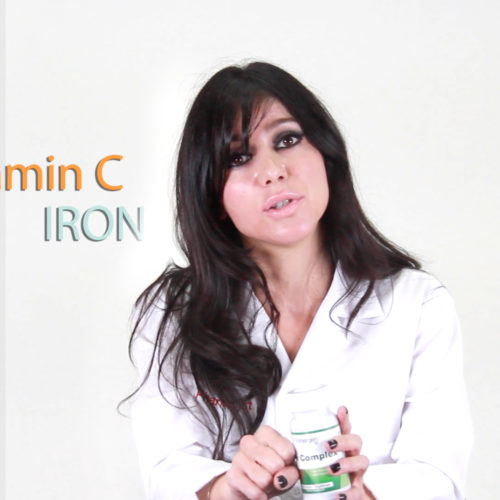 Emergen30 - Iron
