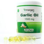 Emergen30 - Garlic Oil