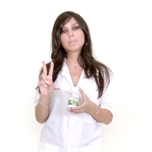 Emergen30 - Glucosamine & MSM capsules